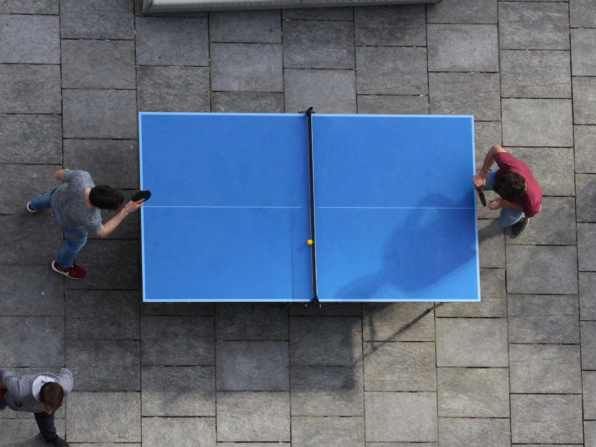Ping-Pong - Noleggiocampi.it